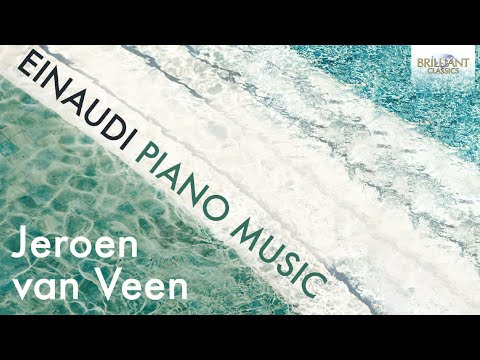 Einaudi: Fly - Piano Music (Full Album) played by Jeroen van Veen