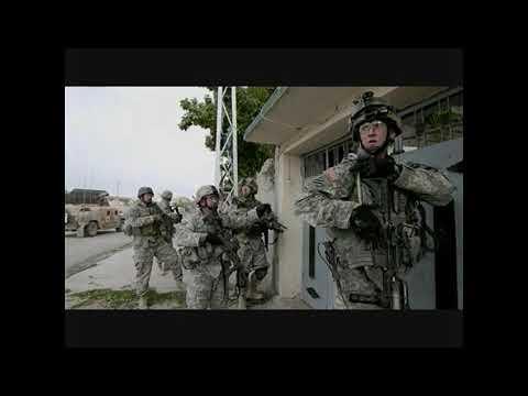 cadence u s army