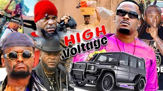 High Voltage Complete 1&2 - Zubby Michael & Labister Latest Nigerian Nollywood Movies.