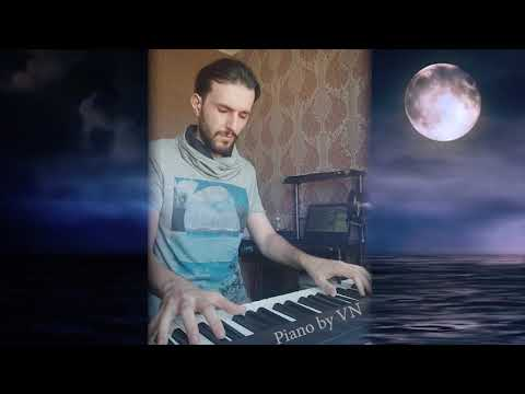Tekce Menim Olaydin Piano 3gp Mp4 Mp3 Flv Indir