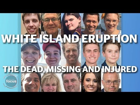 White Island: The