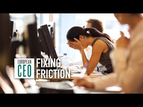 Fixing the friction that costs your business 6,500 hours a year | European CEO
