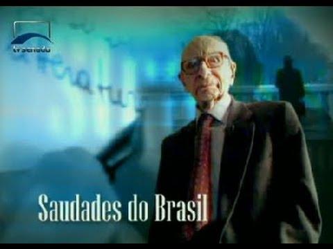 Claude Lévi-Strauss - Saudades do Brasil