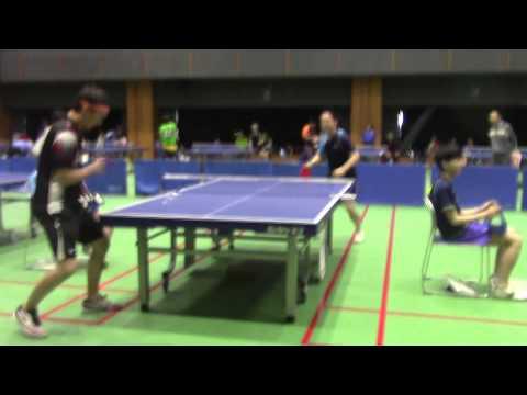 Fagui vs Kikuchi Minato-ku May 2015