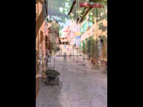 Les rues de St Tropez web