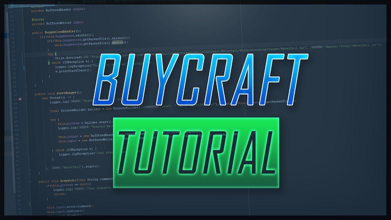 Minecraft Shop erstellen! || Tutorial