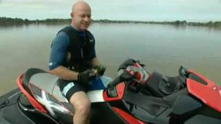 Zoom TV Episode 4 - Sea Doo Jet Ski from Fremantle Sea Doo