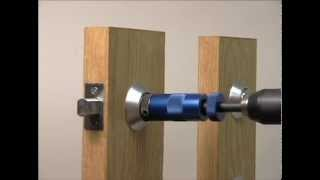 Drilling locks with the HPC Cylinder Eater™