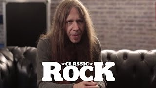 Blackberry Smoke - The Making of