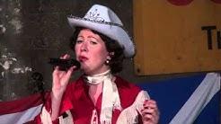 Suzie Graham does Patsy Cline