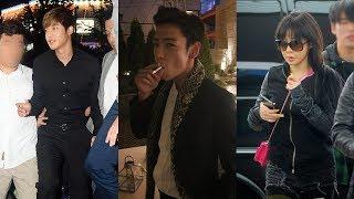 5 Devastating Scandals In K Pop