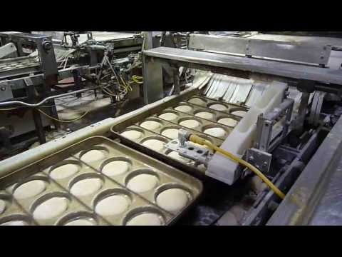 Canada Bread Auction - Rakely Variety Bun And Soft Roll Production Facility
