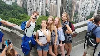 Rondreis China | Djoser Family