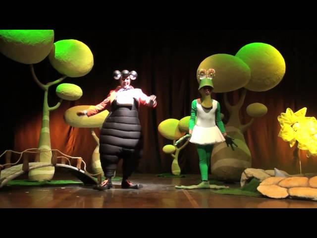 """Asaco Producciones trae el musical """"¿Bailas?"""" a Moraleja"""