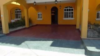 """Residenciales """"Las Palmas"""" Sanarate, El Progreso Primera parte"""