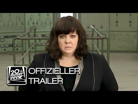 SPY - Susan Cooper Undercover | Trailer 3 + Radiate von Scooter and Vassy | Deutsch HD