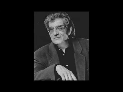 Milton Barnes: Ballade for Solo Viola  Mark Childs, viola