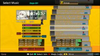 Vocaloid: Project Pad Pack Songlist