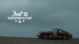 This 1968 Porsche 911L Was Just A Dream