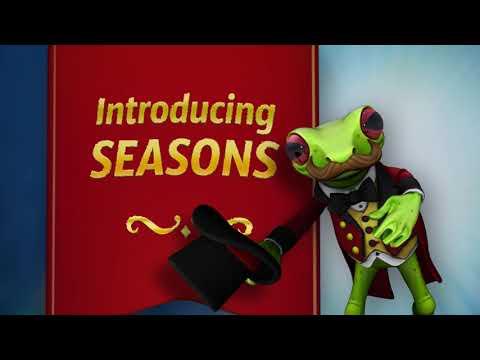 Royal Revolt 2 - 2020 Trailer -