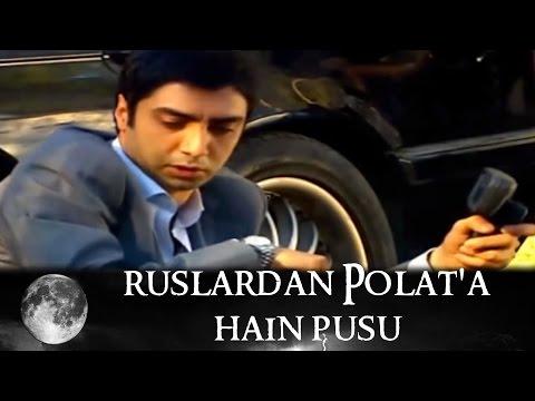 Ruslar'dan, Polat Alemdar'a Hain Pusu - Kurtlar Vadisi 53.Bölüm