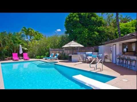 Kihei Wailea Ocean view House Maui Hawaii Vacation Rental