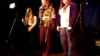 Pompeii - Bastille - Cover by Amber & Group from Vocademy Singing. Mp3