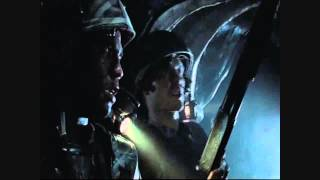 Aliens (1986) - Harsh Language/Close Encounters (Frost and Hicks Quotes)