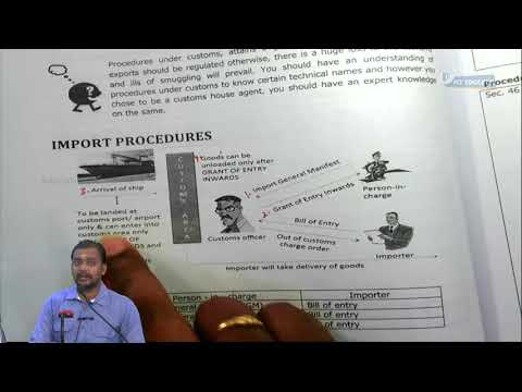 01 Customs Duty Lecture 1
