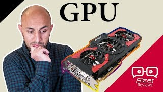شو يعني معالج رسوميات - إفهمها صح   GPU