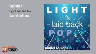 Light & Laid Back Pop - Instrumental Background Music