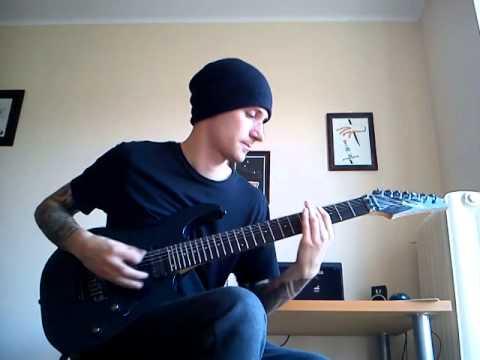 Korn - Good God - Guitar Cover
