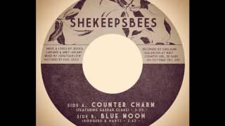She Keeps Bees: Blue Moon
