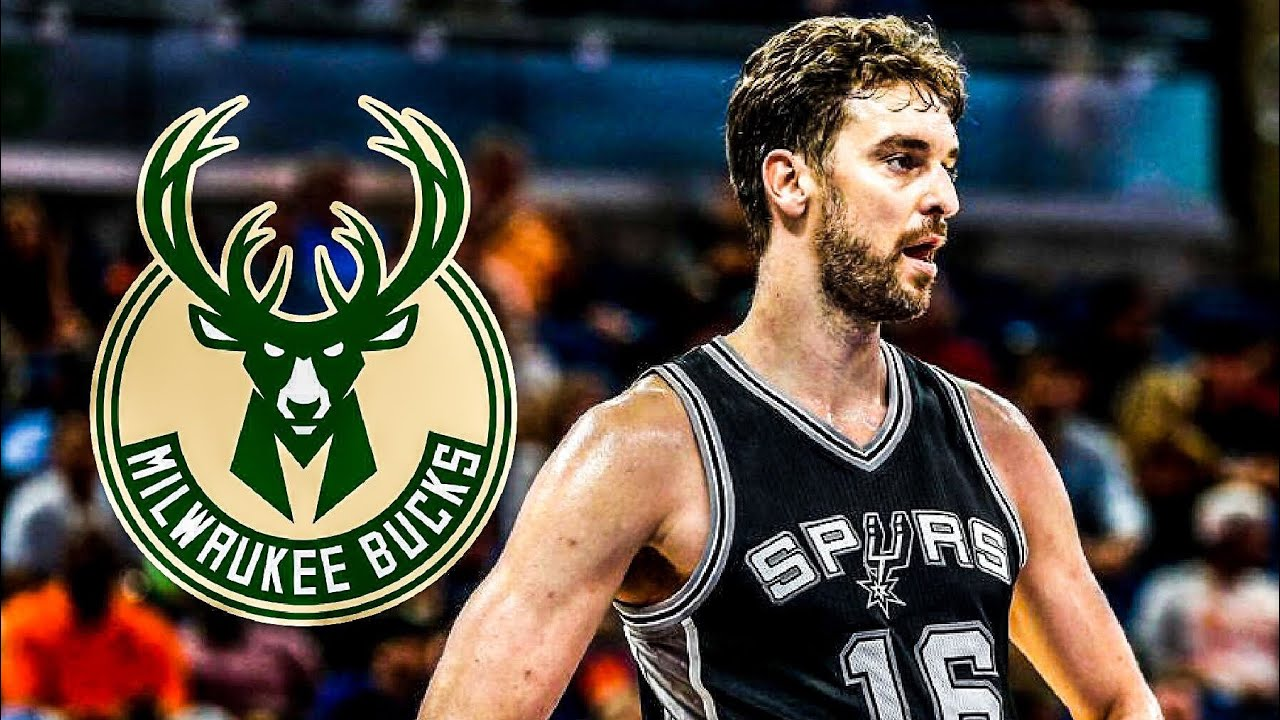 Milwaukee Bucks 2018-19 Season Review: Pau Gasol