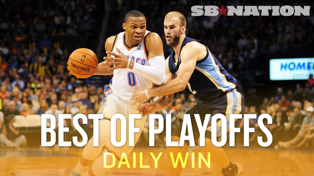 The most intriguing 2014 NBA Playoffs matchups (Daily Win)