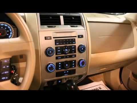 does 2011 ford escape have sync