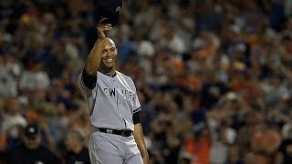 Looking back at Mariano Rivera's incredible career