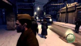 Mafia 2 Gameplay Mission #1 FULL VERSION Part 3 FINAL