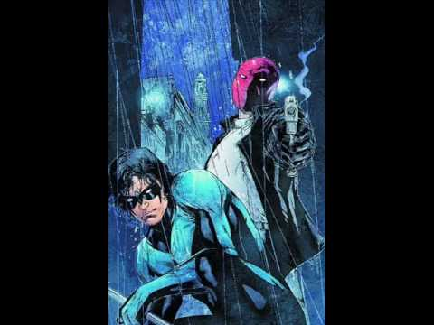 Jason Todd Dance with the Devil