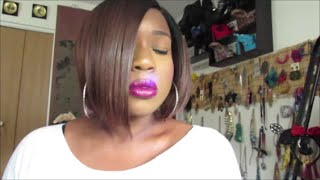 ALL ABOUT THAT BOB| JANET COLLECTION: HELEN WIG *GIVEAWAY WINNER ANNOUNCED