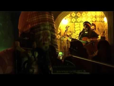 Nadir Leghrib  -  Rmed (live)