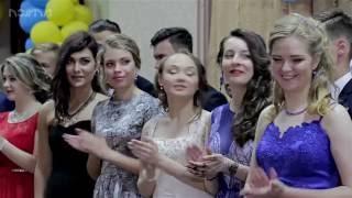 Видеосъемка Школьных Выпускных в Харькове