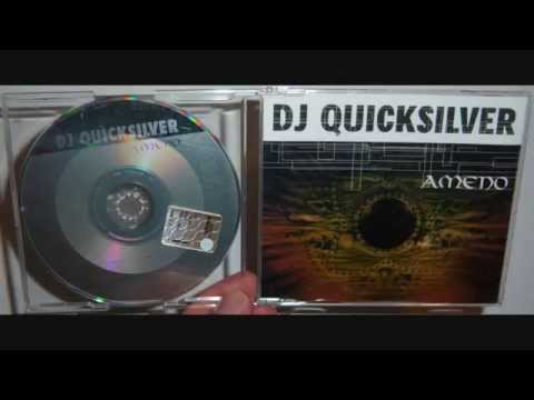 DJ Quicksilver  Ameno 2001 Club mix