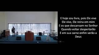Medley: Ele Vive + Novo (Leonardo Gonçalves)