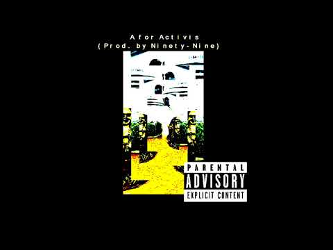 PSYCH B. - A for Activis (Prod. by Ninety-Nine)