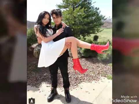 Lucas and Ivanita VS Cyrus and Christina