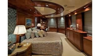 Ideas de decoración de dormitorio de lujo