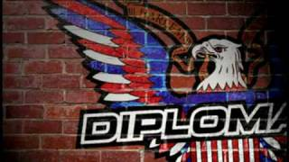 Juelz's Back Like Cooked Crack | DIPSET.