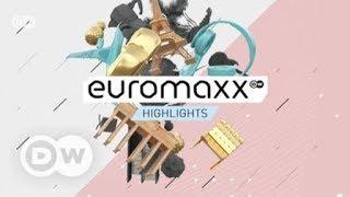 Euromaxx - Highlights der Woche | DW Deutsch