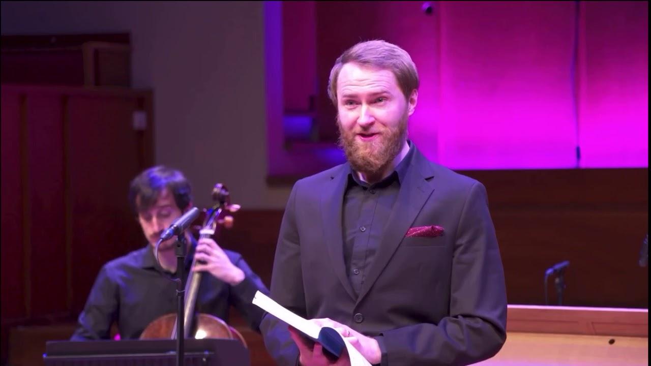 'Comfort ye... Ev'ry Valley' from Handel's Messiah